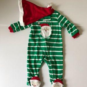 Other - 2PC Christmas NB Pajama NEW